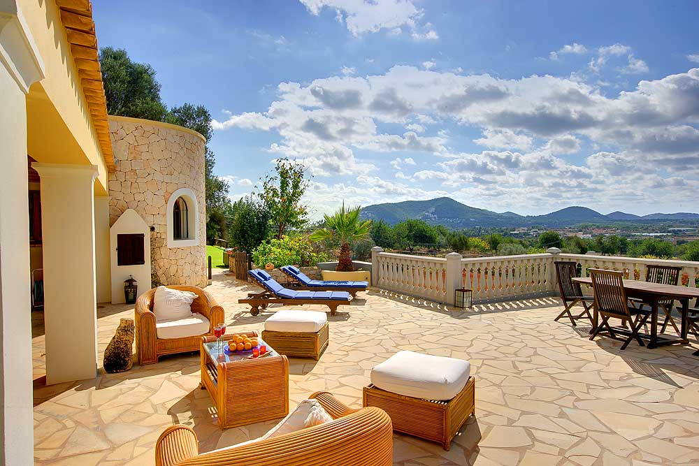 Villa Can Beni Ibiza